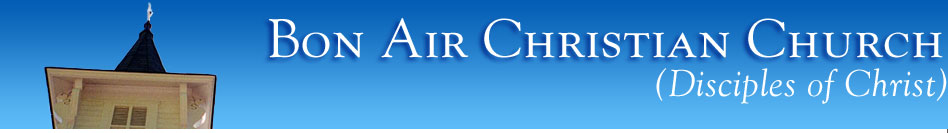 Bon Air Christian Church (Disciples of Christ)